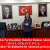 """Özgül Özkan Yavuz, """"İlçe belediyesi Kadıköy'ün çıkarlarını savunmuyor!"""""""