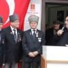 Ümraniye Belediyesi, İstiklal Mahallesi'nde gazi evi açtı