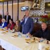 Adalar'da AK Parti'nin ayak sesleri