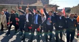 Ahmet Poyraz arayı açıyor!
