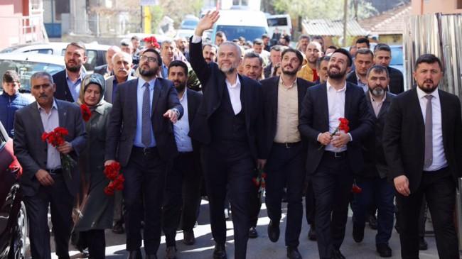 Ahmet Poyraz, ustalık dönemine yürüyor