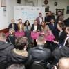 AK Parti Beykoz'dan 45 mahalleye eş zamanlı saha çalışması