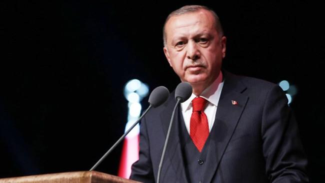 """Erdoğan, """"Netanyahu sen zalimsin, zalim!"""""""