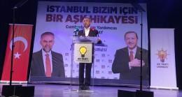 """Fuat Oktay, """"Artık 25 yıl öncesinin İstanbul'u yok"""""""