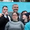 """Hilmi Türkmen, """"Down sendromlu çocuklarımız bizim her şeyimiz"""""""