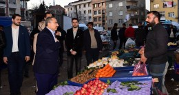 İsmail Erdem, Ataşehir'i Sancaktepe'ye yaptıklarımızın fazlasını yapacağız