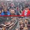 İstanbul'da nüfus ve araç artışı birbirine paralel gidiyor