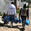 Sadakataşı Derneği'ndan Gazze'ye yardım