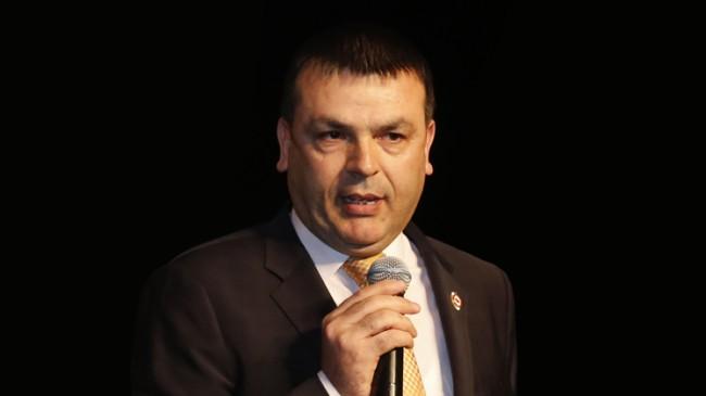 TÜMKİAD Başkanı Nihat Tanrıkulu, iftiracılara sessizliğini bozdu!