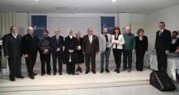 Ümraniye Belediyesi Resim, Hikâye ve Şiir Yarışmaları'nın 15.'si gerçekleşti