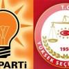 AK Parti, İstanbul'da seçimlerin yenilenmesini istedi, gözler YSK da!