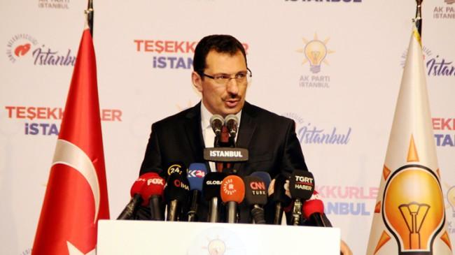 AK Parti, olağanüstü itiraz yöntemini kullanacak!