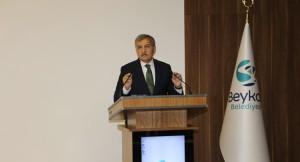 """Başkan Aydın, """"Mülkiyet sorununun çözülmesi bize motivasyon sağladı"""""""