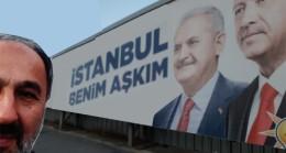 Allah, ülkemizi ve İstanbul'u kibirlilerden kurtarsın!