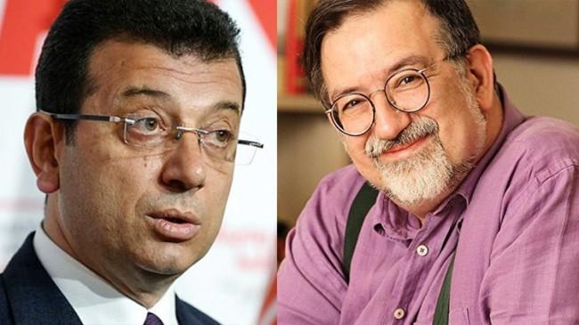 Murat Bardakçı, Ekrem İmamoğlu'nun görgüsüzlüğünü eleştirdi!