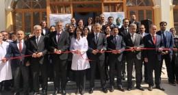 Tarihi Zeynep Kamil Hastanesi açıldı