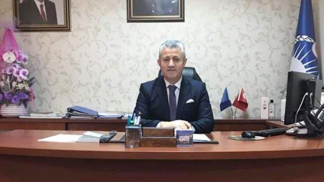 Vahit Olgun, Eyüpsultan Belediyesi'nin Zabıta Müdürü oldu