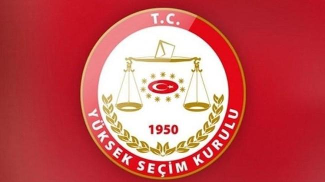 YSK'dan İstanbul'a emsal olacak karar