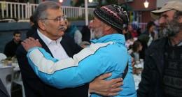 """Başkan Aydın, """"Birlik ve beraberlik ortamının güçlenerek artmasını diliyoruz"""""""