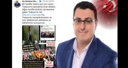 Ekrem İmamoğlu'na Serkan Bayram tokadı!