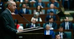 Erdoğan, İBB Başkan adayını açıkladı