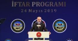 Erdoğan'dan Taksicilere UBER müjdesi