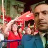 Gazeteci Bekir Kartar Hakk'a yürüdü