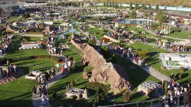İBB'ye bağlı müzelere rekor ziyaret