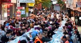 Pendik Belediyesi, Ramazan'ın bereketini sokaklara taşıdı