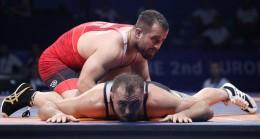 Avrupa Oyunları'nda madalyalar çoğalıyor
