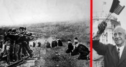 Azeri gardaşlarımızı Rusya'ya satan o CHP Pazar günü seçime giriyor!