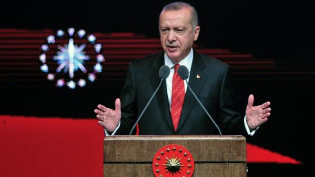 Başkan Erdoğan, İzlanda eziyetini sordu
