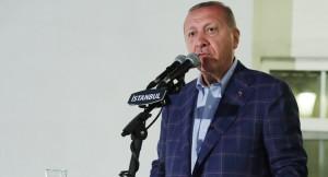 """Başkan Erdoğan, """"Medyada çok önemli bir şey göreceksiniz"""""""