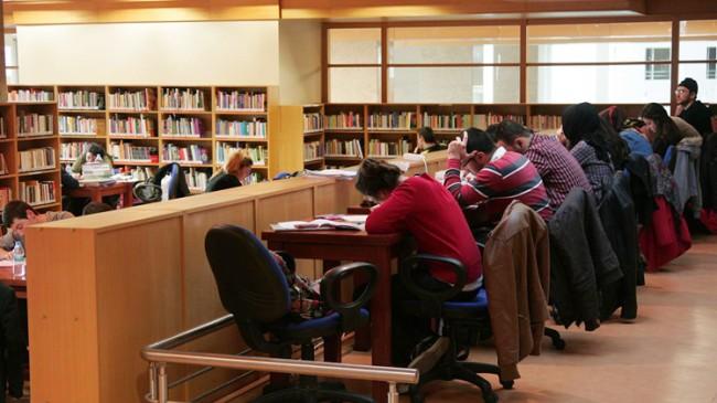 Bayramda İBB kütüphaneleri açık