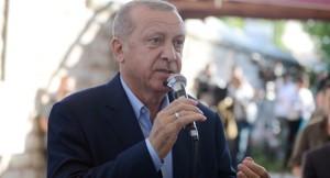 """Erdoğan, """"Benim şuanda bunun normal bir ölüm olduğuna inancım yok"""""""