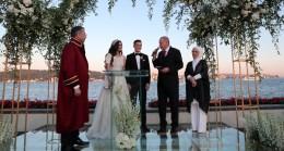 Erdoğan, Mesut Özil'in nikah şahidi