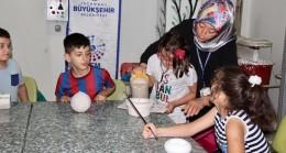 İBB'den engelli çocuklara yaz okulu