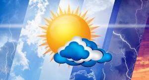 Türkiye'de bugün hava durumu!