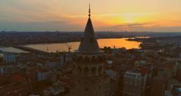 Güntamı ile İstanbul ayrı bir güzel