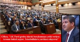 AK Parti, İBB yönetiminin önünü açtı