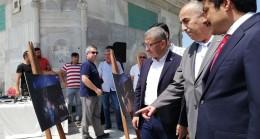 """Başkan Türkmen, """"15 Temmuz'dan sonra bizim için yeni bir sayfa açıldı"""""""