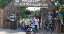 Beykoz Belediyesi merhamet elini Aras'a uzattı
