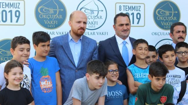 """Bilal Erdoğan, """"Öyle bir şey yok"""""""