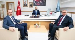 Hüseyin Keskin, DHMİ Genel Müdürlüğüne atandı