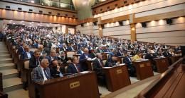 İBB Meclisi, otogar otoparkı için önemli karar aldı