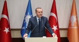 """Başkan Erdoğan, """"Geçmişte denendi"""""""