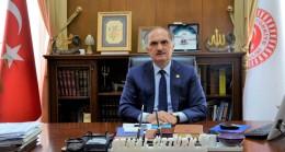 Milletvekili Öztürk'ten fındık açıklaması