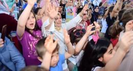 Sancaktepe Belediyesi 'Mahalle Şenlikleri'nde yoğunluk ve coşku var