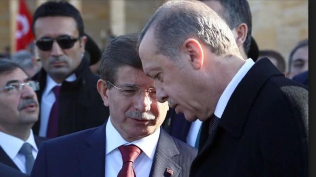 Ahmet Davutoğlu defteri kapandı!