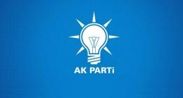 AK Parti'de hareketlilik başlıyor